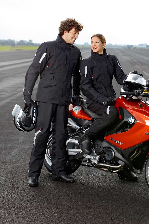 Bmw Motorrad Rider S Equipment 2014 Collection