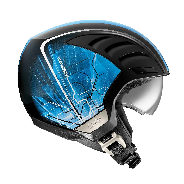 bmw motorrad rider 39 s equipment ride 2014 airflow 2 helmet. Black Bedroom Furniture Sets. Home Design Ideas