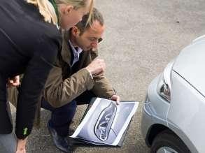 BMW 2 Series Coupe Design process, Karim Habib, Head of BMW Design (10/2013)