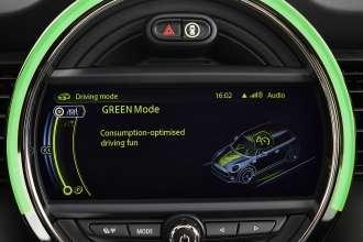 GREEN Mode. (11/2013)
