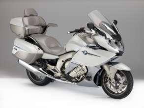 BMW K 1600 GTL Exclusive (11/2013)