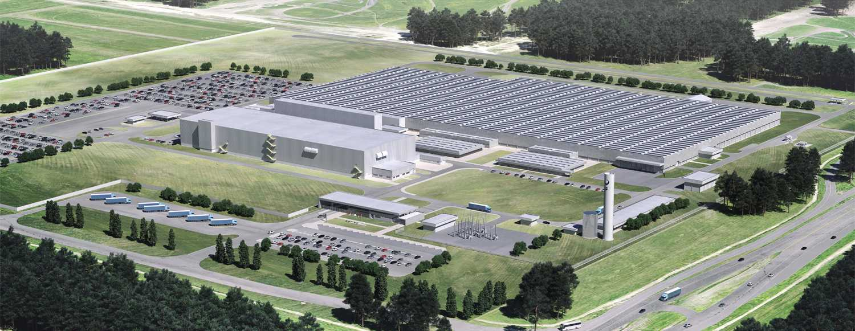 BMW Plant Spartanburg >> Bmw Manufacturing Plants Usa The Best Plant 2018