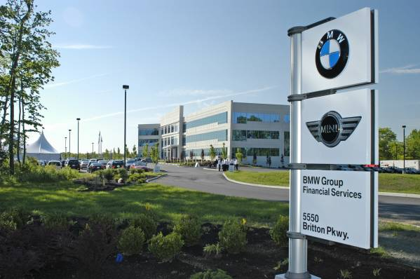 BMW GROUP FINANCIAL SERVICES RECOGNIZED FOR THE 2ND YEAR ...