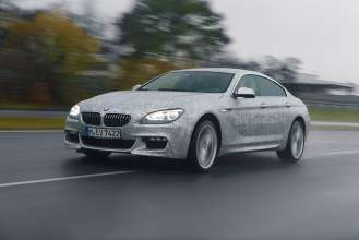 Enhanced safety and precision at the vehicle's limit with highly automated driving (01/2014)
