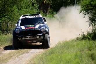 Dakar 2014 (01/2014)