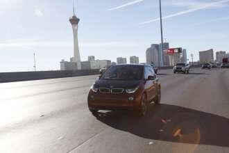 BMW i3@CES 2014 (01/2014)