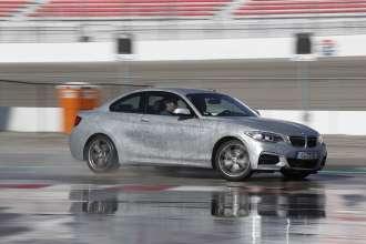 BMW@CES 2014