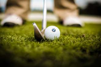 BMW Golf Cup International. Tournaments in Austria (01/2014)
