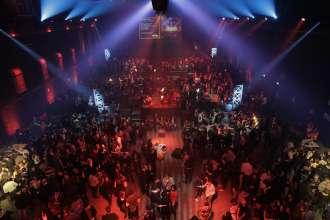 """""""New Original Event"""", Festa di pre-lancio della Nuova MINI a livello Nazionale - Roma - La MINI Community (02/2014)"""