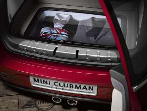 MINI Clubman Concept (02/2014)
