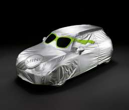 MINI Car Cover. (03/2014)