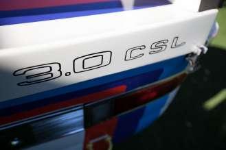 BMW 3.0 CSL. (03/2014)