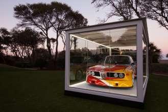 Alexander Calder Art Car. (03/2014)