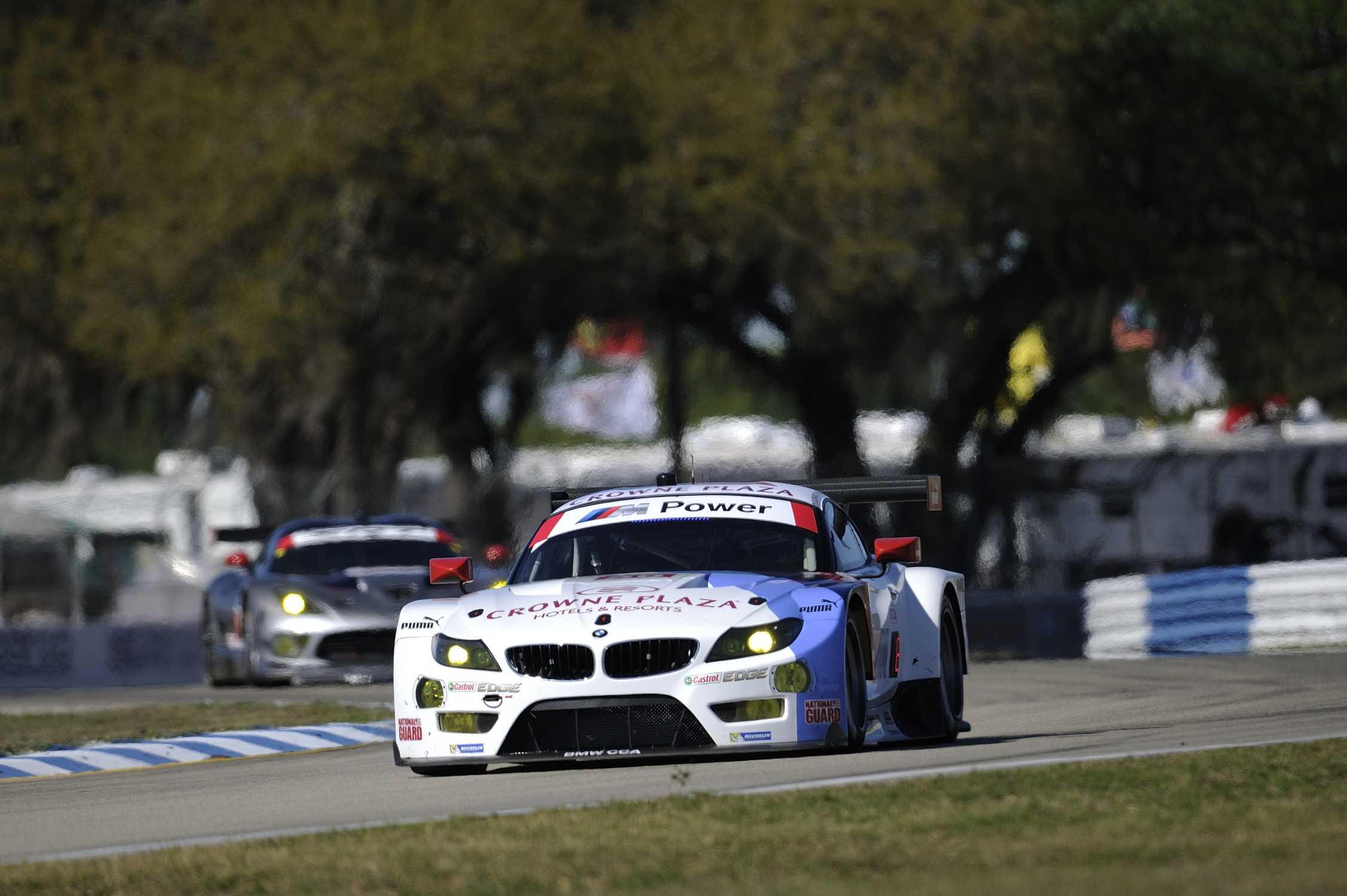 Tudor International Sports Car Championship
