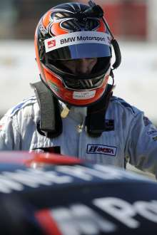 12.03.2014 to 15.03.2014, Tudor United Sportscar Championship 2014, Mobil 1 Twelve Hours of Sebring fueled by Fresh from Florida, Sebring International Speedway, Sebring, FL (USA). Bill Auberlen (USA), No 55, BMW Team RLL, BMW Z4 GTE. This image is Copyright free for editorial use © BMW AG