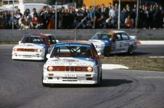 BMW Group Classic at Techno Classica 2014.
