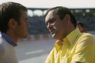 Paul Rosche and Jochen Neerpasch, 1975, (03/2014)