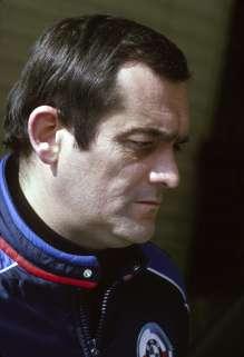 Paul Rosche, 1976, (03/2014)
