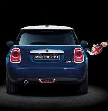 MINI Cooper T