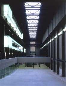 Die Turbine Hall, Tate Modern. (c) Tate Photography (05/2014)