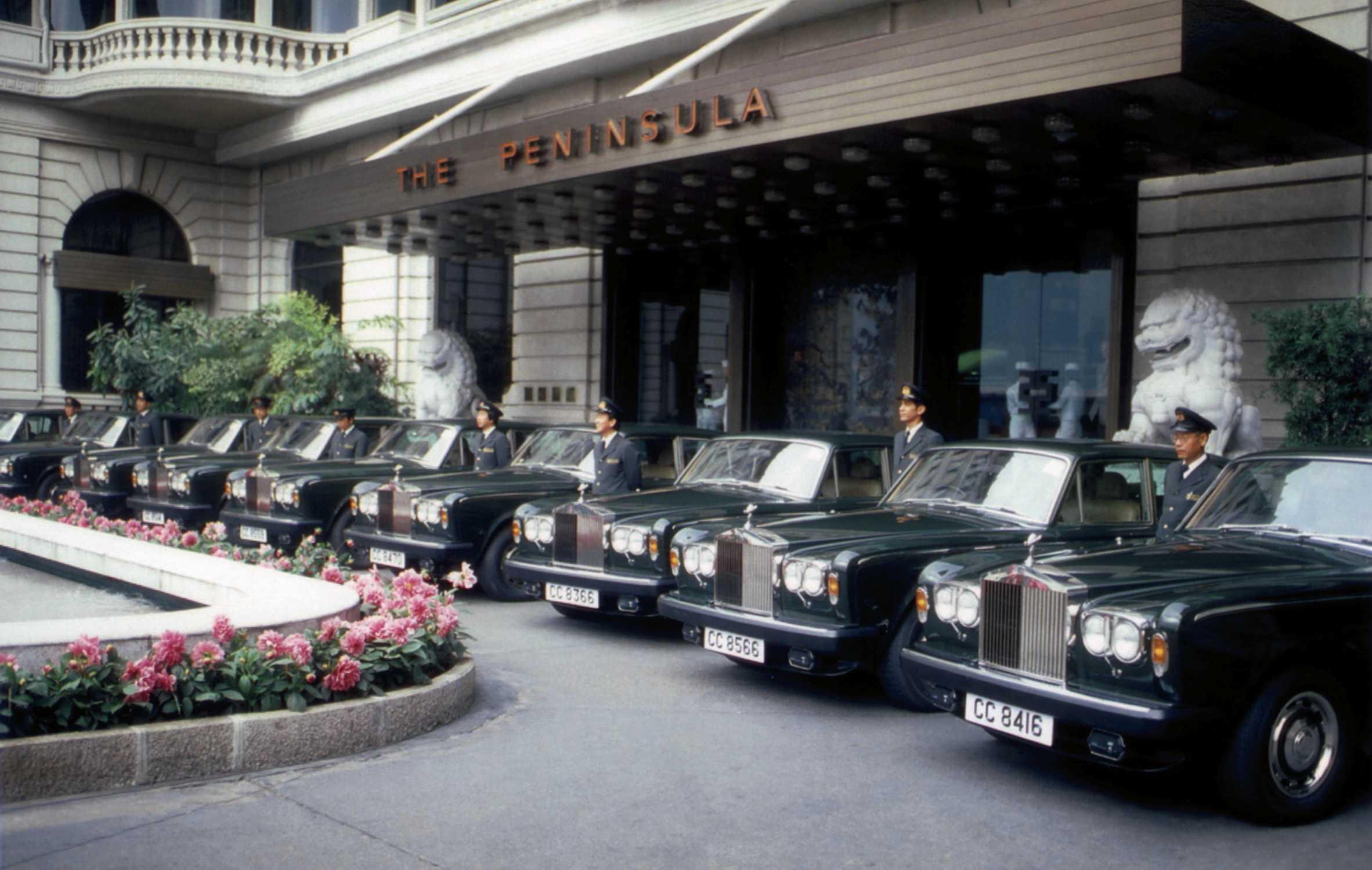Rolls Royce Levert Grootste Bestelling Ooit Af Autoblog Nl