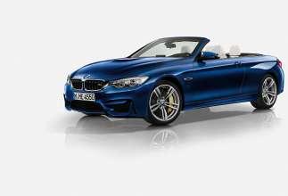 BMW Individual M4 Convertible (05/2014)