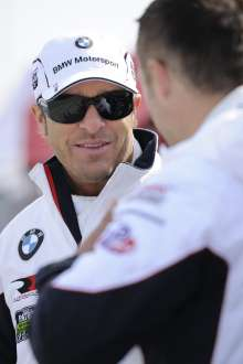 02.05.2014 to 04.05.2014, Tudor United Sportscar Championship 2014, Continental Tire Monterey Grand Prix, Mazda Raceway Laguna Seca, CA (USA). Bill Auberlen (USA), No 55, BMW Team RLL, BMW Z4 GTE. This image is Copyright free for editorial use © BMW AG