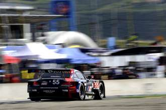 02.05.2014 to 04.05.2014, Tudor United Sportscar Championship 2014, Continental Tire Monterey Grand Prix, Mazda Raceway Laguna Seca, CA (USA). Bill Auberlen (USA), Andy Priaulx (GBR), No 55, BMW Team RLL, BMW Z4 GTE. This image is Copyright free for editorial use © BMW AG