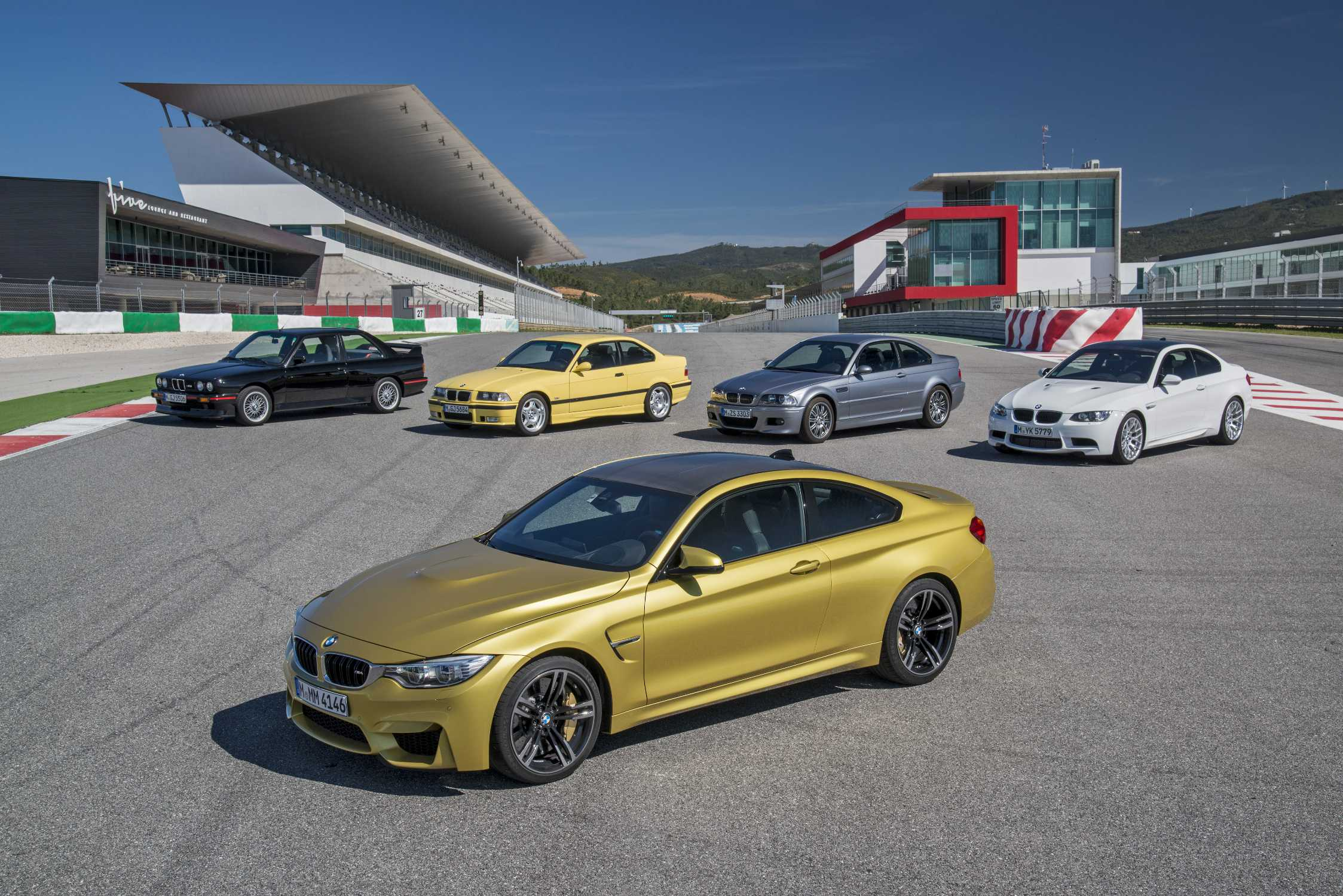 The New Bmw M4 Coupe Bmw M3 Sport Evolution E30 Bmw M3 Coupe