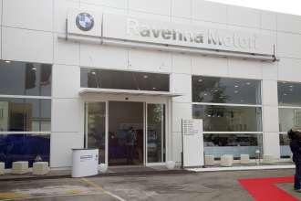 Inaugura Ravenna Motori, nuova Concessionaria di ErreEffe