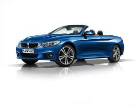 The BMW 4 Series Convertible will be one of the 80 BMW vehicles featured during BMW's Ultimate Driving Experience, a nationwide tour that will offer driving enthusiasts a dynamic, hands-on experience including exciting behind the wheel driving programs for teens and adults with access to BMW's Professional Driving Instructors and Performance School Curriculum.   The Ultimate Driving Experience consists of eight events in seven markets, running from June through November, 2014. (06/2014)