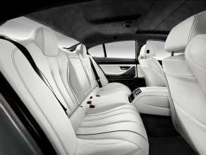 BMW Individual 6 Series Gran Coupe Bang & Olufsen Edition. (06/2014)