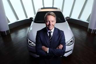 Christoph von Tschirschnitz, Head of Direct Sales BMW Group Germany (06/2014).