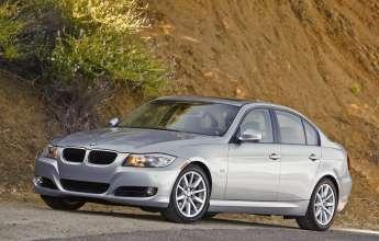 BMW 3 Series Ranks No.1 in Kelley Blue Book's List of 10 Best Certified Pre-Owned Luxury Cars Under $30,000. (06/2014)