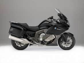 BMW K 1600 GT, Blacks storm metallic  (07/2014)