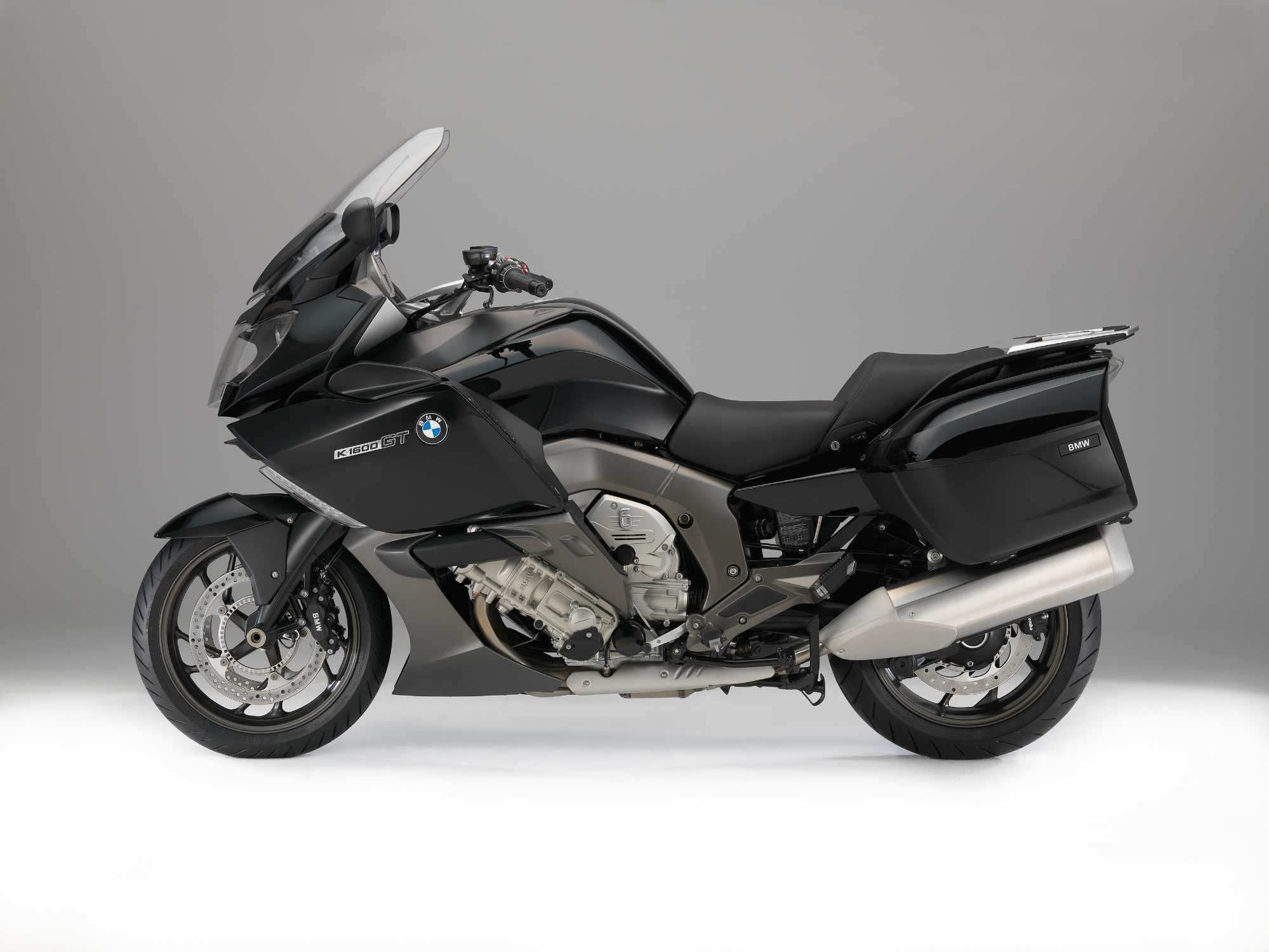 bmw k 1600 gt black storm metallic 07 2014. Black Bedroom Furniture Sets. Home Design Ideas