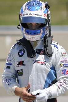 11.07.2014 to 13.07.2014, Tudor United Sportscar Championship 2014, Mobil 1 Sportscar Grand Prix Presented by Hawk Performance, Canadian Tire Motorsports Park, Bowmanville, Ontario (CAN). John Edwards (USA), No 56, BMW Team RLL, BMW Z4 GTE. This image is Copyright free for editorial use © BMW AG