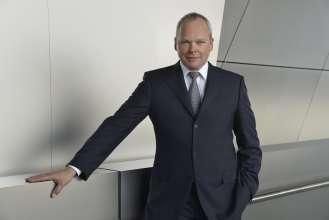 Stephan Schaller, President BMW Motorrad (07/2014)