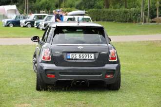 International Mini Meeting 2014. (08/2014)