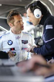 08.08.2014 to 10.08.2014, Tudor United Sportscar Championship 2014, Continental Tire Road Race Showcase, Road America, Elkhart Lake, WI (USA). Andy Priaulx (GBR), No 55, BMW Team RLL, BMW Z4 GTE. This image is Copyright free for editorial use © BMW AG