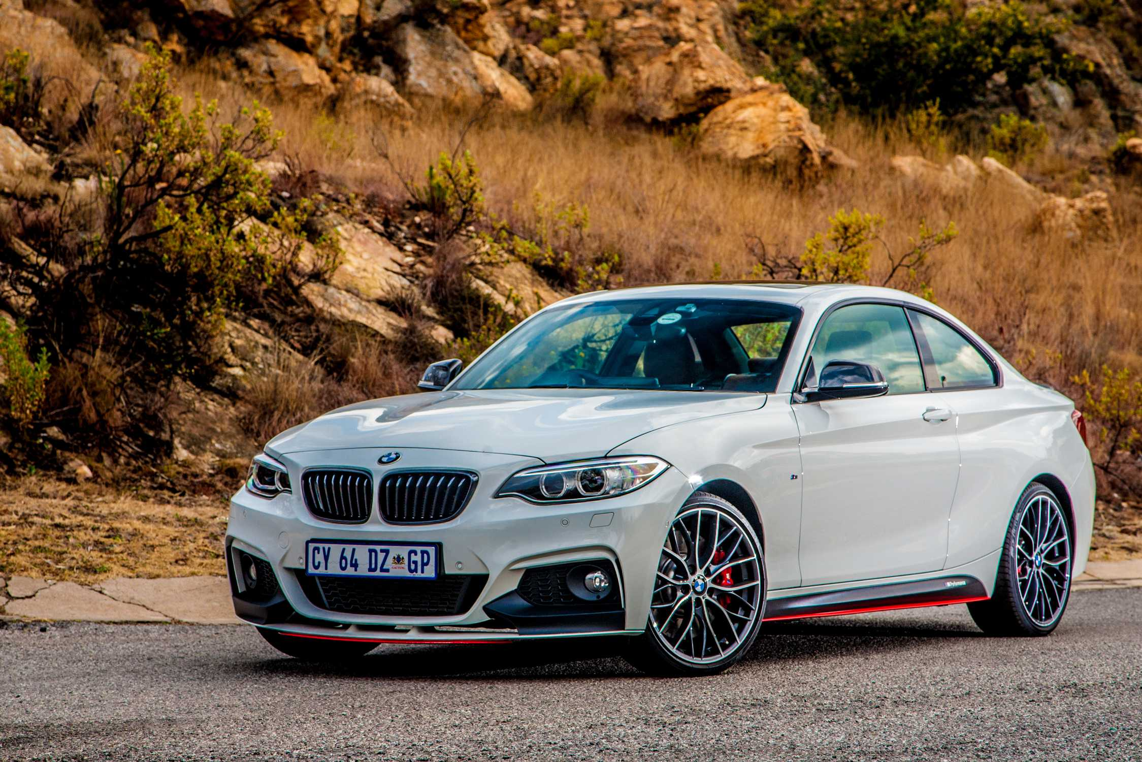 Bmw m performance parts for the bmw 2 series coup now for South motors bmw parts