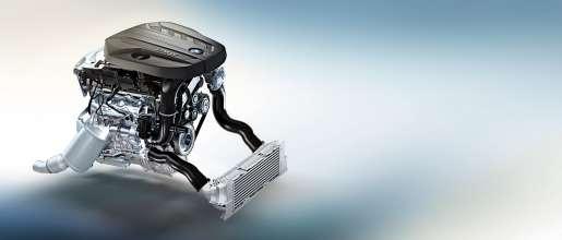 The new BMW TwinPower Turbo 4-Cylinder Diesel Engine (09/2014)