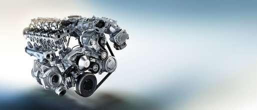 Der neue BMW TwinPower Turbo 4-Zylinder Dieselmotor (09/2014)