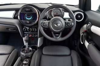 MINI Cooper SD 5 door. (09/2014)