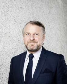 Dr. Thomas Girst, Head of Cultural Engagement BMW Group (09/2014)
