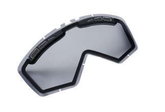 BMW Motorrad rider equipment 2015 Ride. Two-layer lens, tinted, for GS enduro-style goggles.   (09/2014)