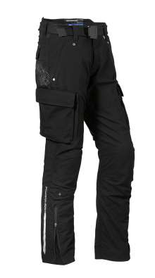 BMW Motorrad rider equipment 2015 Ride. Rider trousers, men's. (09/2014)