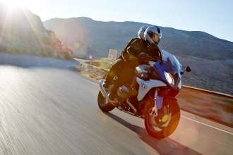 BMW R 1200 RS. (09/2014)