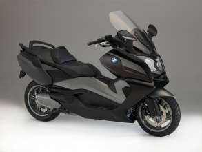 BMW Motorrad C 650 GT (09/2014)