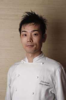 Shuzo Kishida, Japan, Preisträger des ECKART 2014 für Innovation (09/2014).